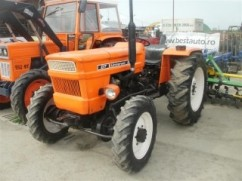 Tractor agricol Fiat DT 550